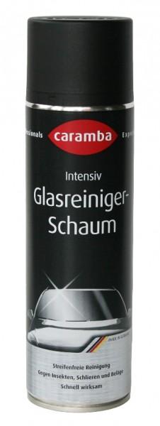 CARAMBA Glas Schaum Glanz - Spray