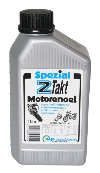 KAJO Spezial 2-Takt Motorenöl