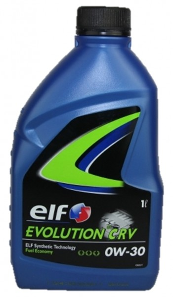 Elf Evolution CRV 0W-30