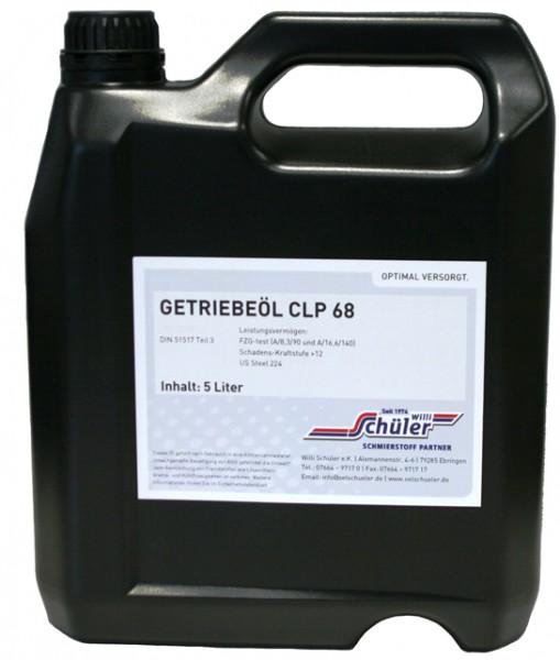 Getriebeöl CLP 68