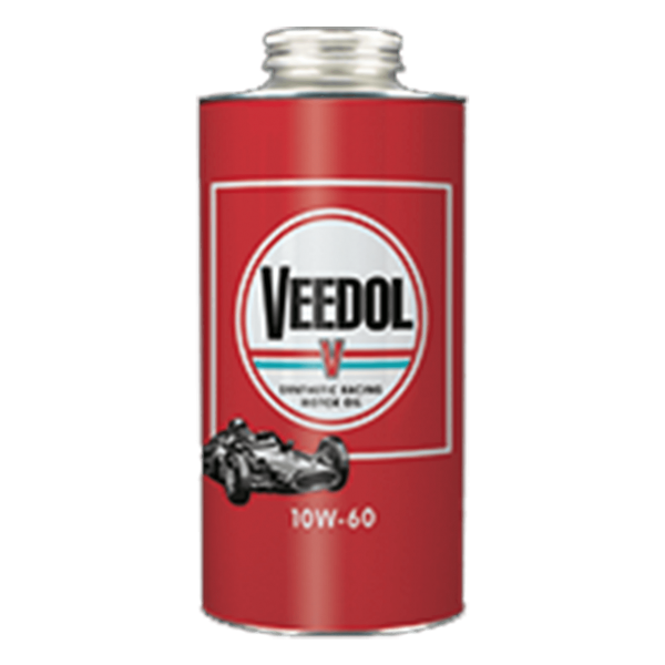 Motor Oil Racing 10W-60 Blechdose