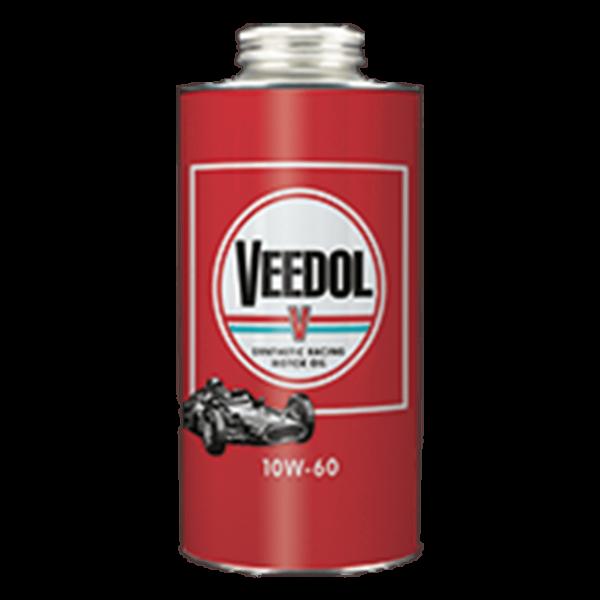 Motor Oil Racing 10W-60