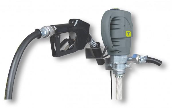 HORNET W85 H Hybrid-Dieselpumpe