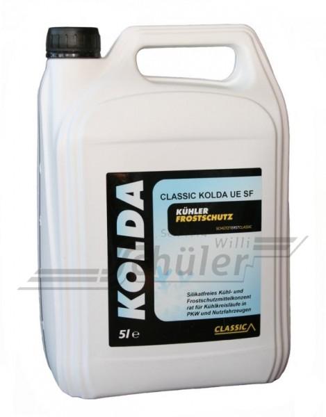 Kühlerfrostschutz G12+ Konzentrat