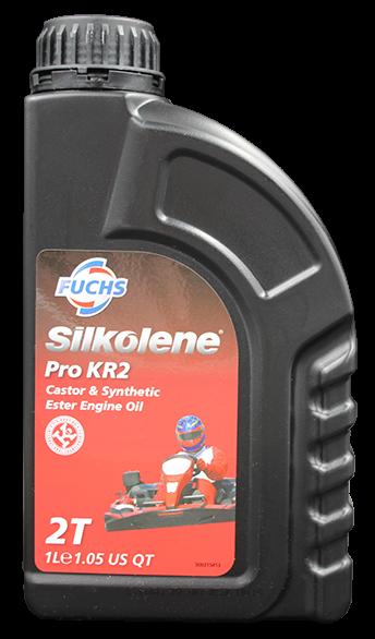 Silkolene Pro KR 2