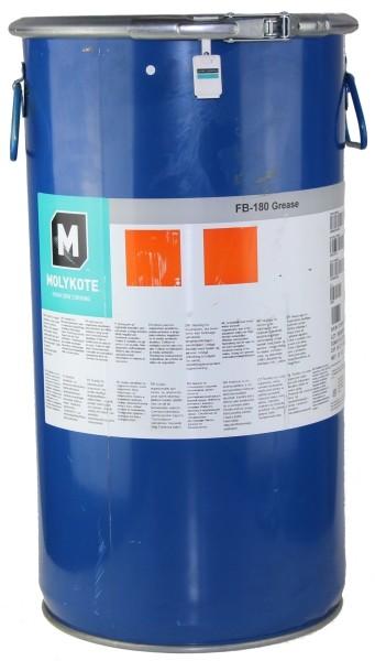 Molykote Fett FB 180 25 KG Hobbock