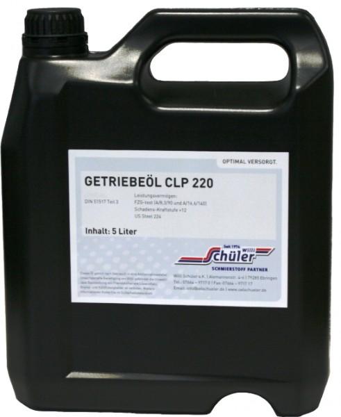 Getriebeöl CLP 220