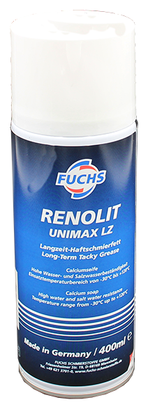 Fuchs Renolit Unimax LZ