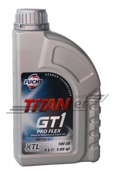 Fuchs Titan GT1 Pro Flex 5W-30