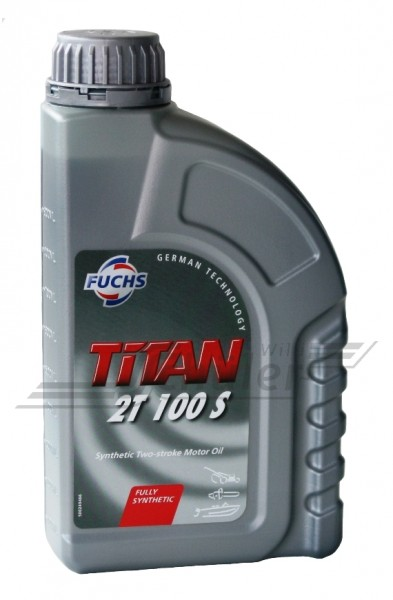 Fuchs Titan 2T 100S