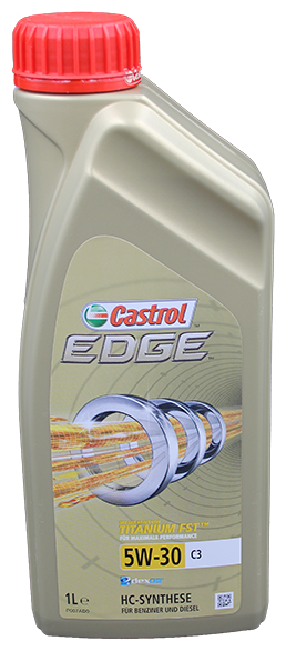 Castrol Edge 5W‐30 C3