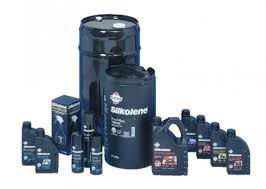 Silkolene Comp Gear Oil 80W-90 - 1L Dose