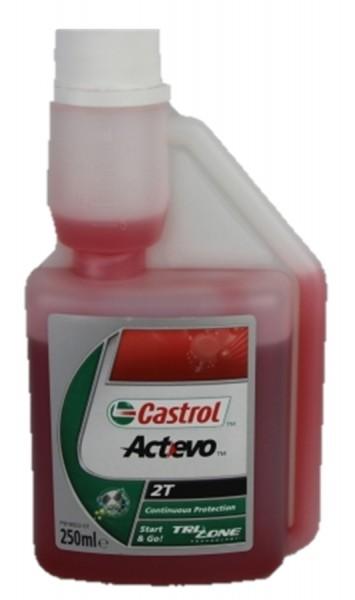 Castrol Actevo 2T / Power 1 2T