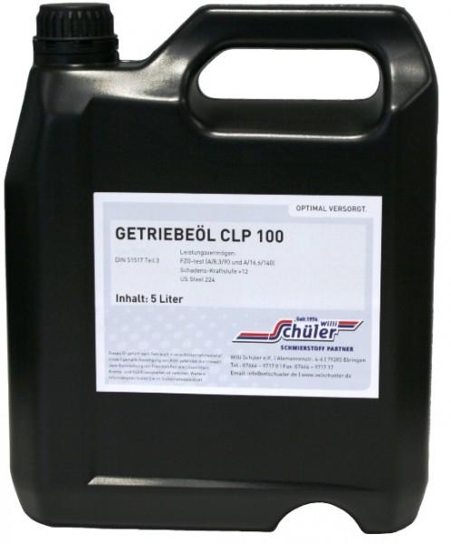 Getriebeöl CLP 100