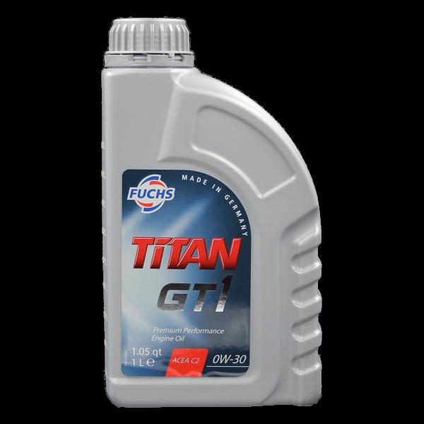 Fuchs Titan GT1 0W-30