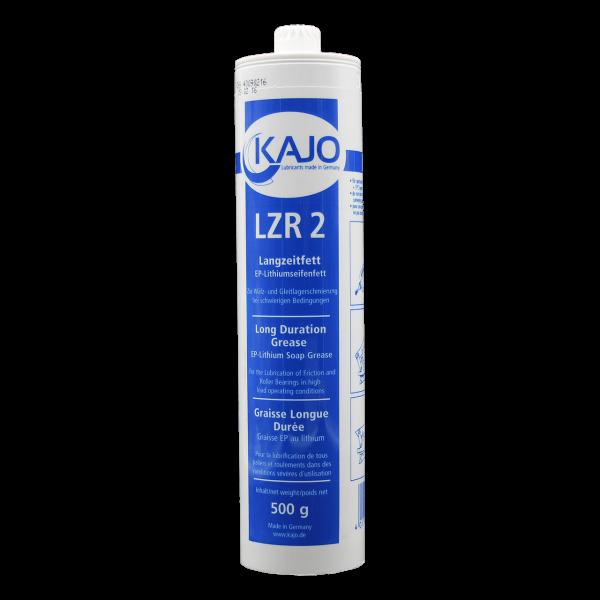 Kajo EP-Langzeitfett LZR 2