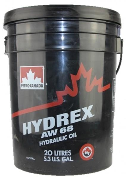 Petro-Canada Hydrex AW 68