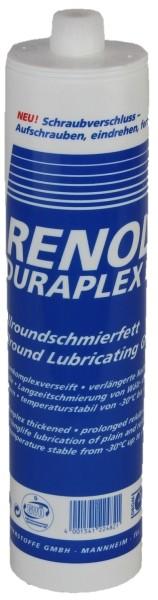 Fuchs Renolit Duraplex EP2 System-Reiner Kartusche