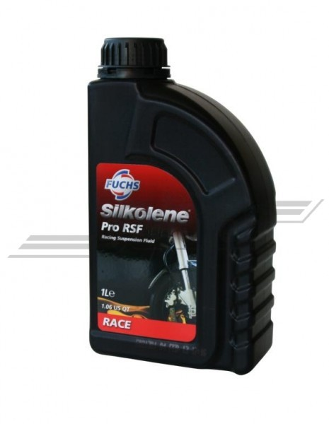 Silkolene RSF 15