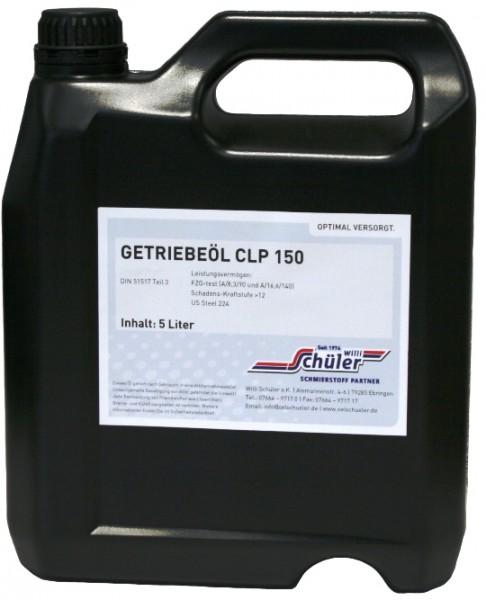 Getriebeöl CLP 150