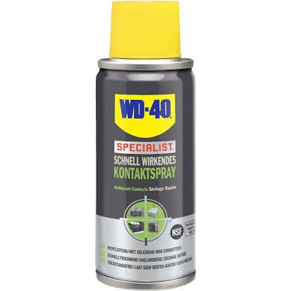 WD-40 Specialist-Kontaktspray