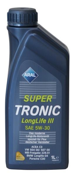 Aral SuperTronic Longlife III 5W-30