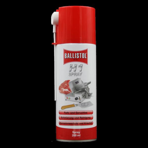Ballistol H1 Spezial-Öl