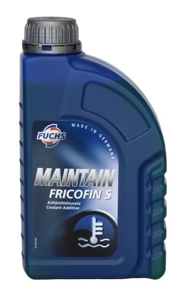 """Fuchs Maintain Fricofin """"S"""" Kühlerfrostschutz"""