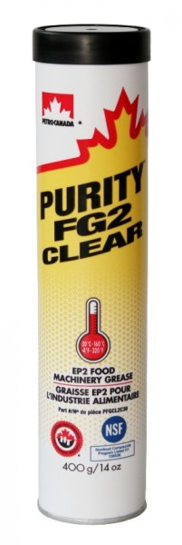 Petro-Canada Purity FG Clear EP 2