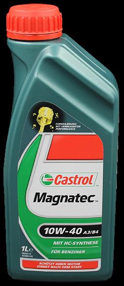 Castrol Magnatec A3/B4 10W-40