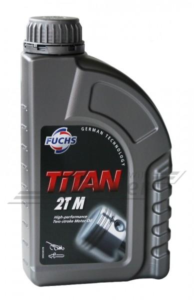 Fuchs Titan 2T M