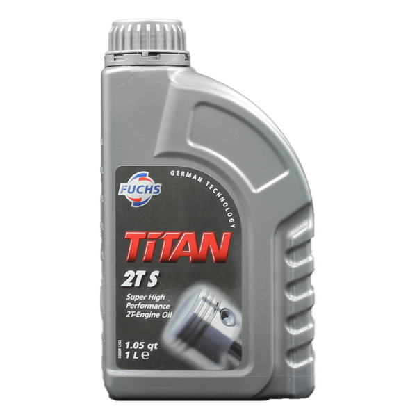 Fuchs Titan 2T S