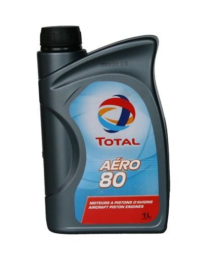 Total Aero 80