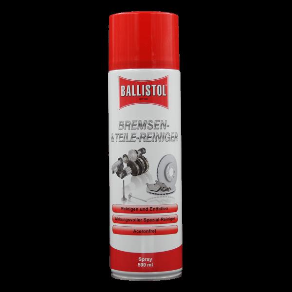 Ballistol Bremsen- & Teile-Reiniger