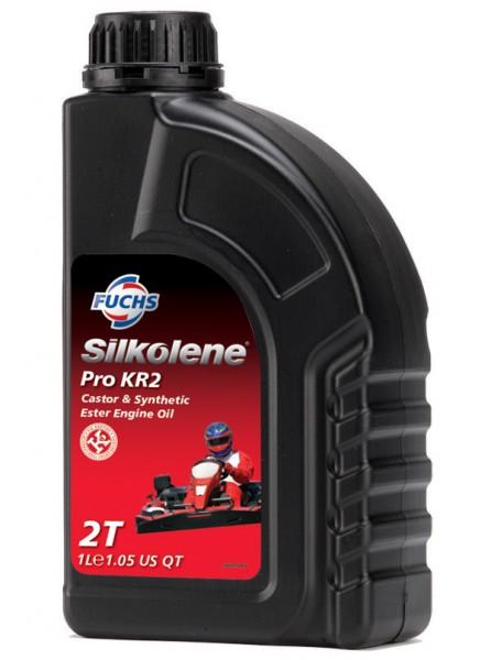 Silkolene Pro KR 2 - 1L Dose