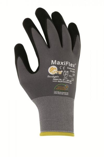 Nylonhandschuh Maxiflex Plus