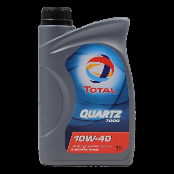 Quartz 7000 10W-40