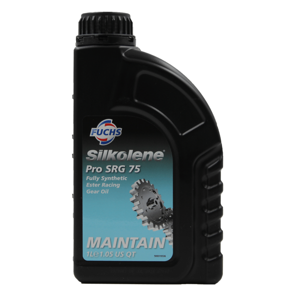 Silkolene Pro SRG SAE 75W