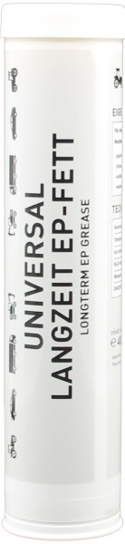 Universal Langzeit EP-Fett NLGI 2