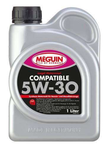megol Compatible 5W-30