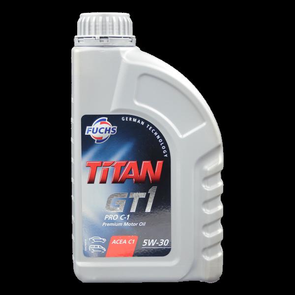 Fuchs Titan GT1 Pro C-1 5W-30