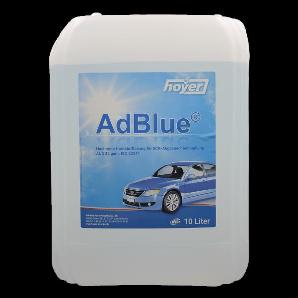 Harnstofflösung AdBlue