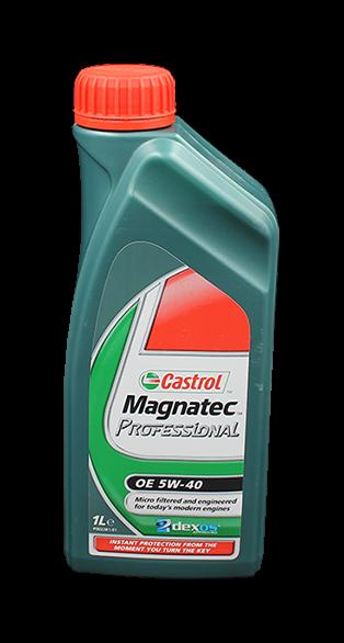 Castrol Magnatec Professional OE 5W-40