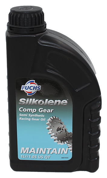 Silkolene Comp Gear Oil SAE 80W-90